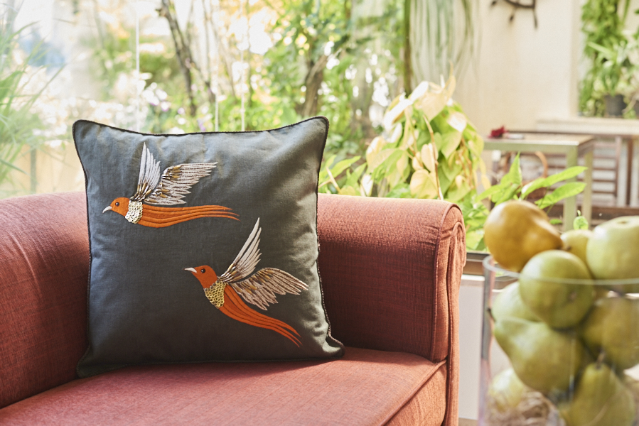Dream Blueprints Cushions home furnishing