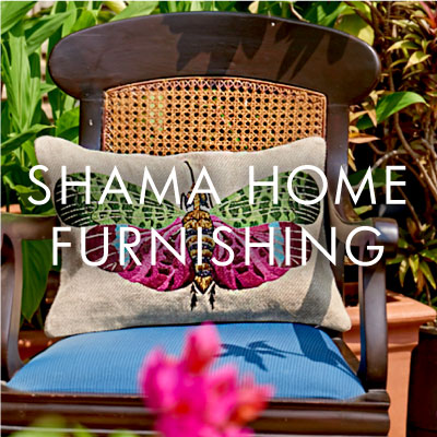 Dream Blueprints home furnishing